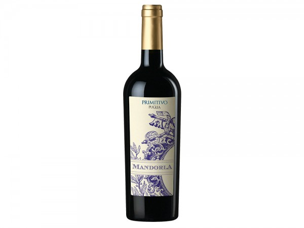 Mandorla Primitivo IGT Puglia